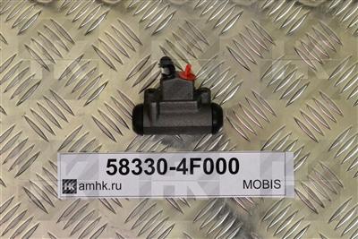 Фотография запчасти 58330-4F000 MOBIS