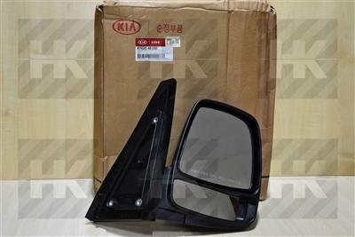 Фотография запчасти 87620-4E000 MOBIS Упаковка помята